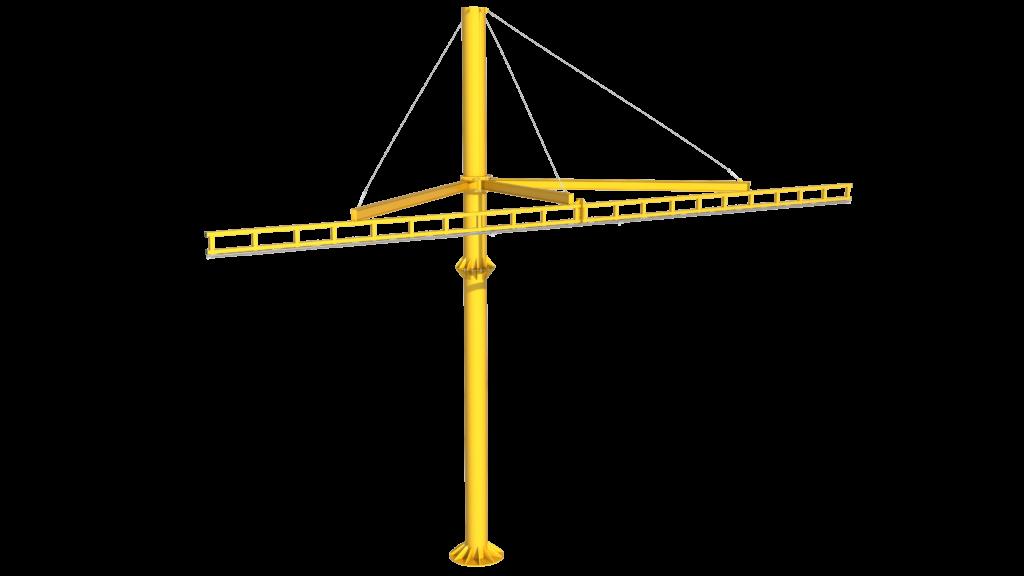 Анкерная конструкция «ВЕРШИНА»