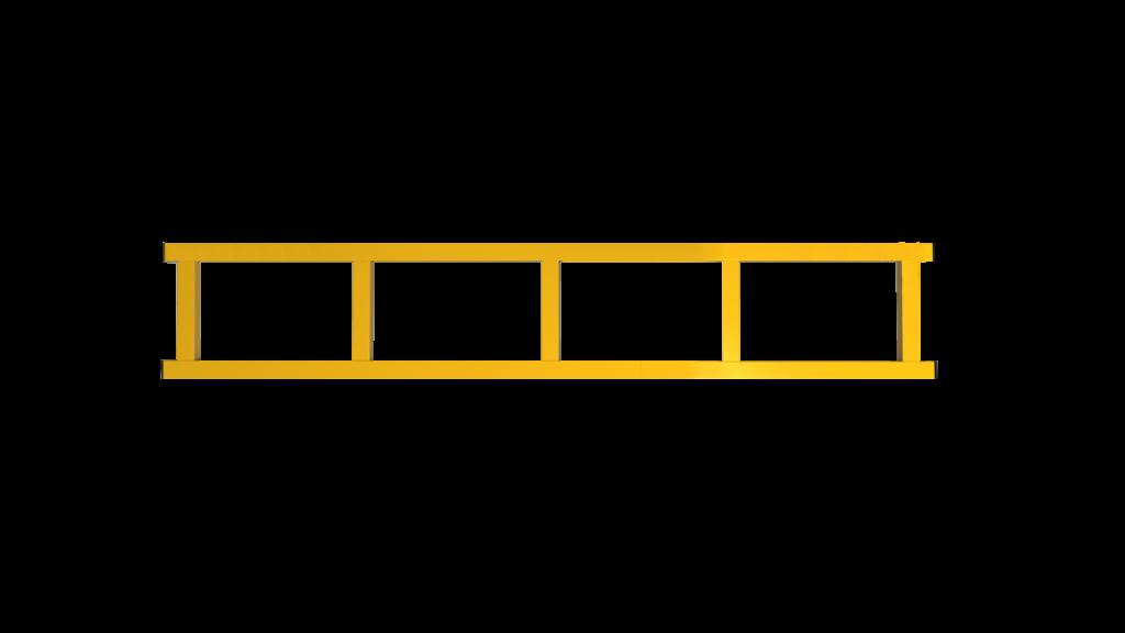 фото Жесткая анкерная линия «КАМА»