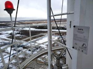 фото Вертикальная анкерная линия «ВИРА»