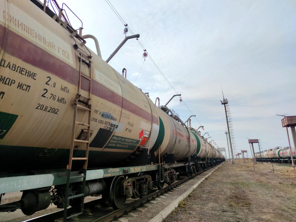 фото Двухтросовая анкерная линия «ЕНИСЕЙ»